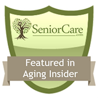 Featured in Aging Insider