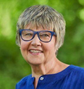 Deb Hallisey Certified Caregiving Consultant